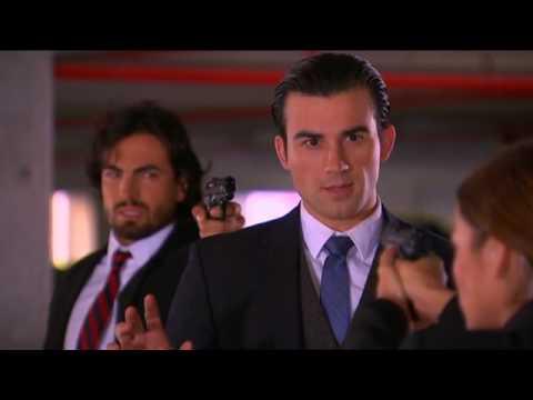 La Force du Cœur   Episode 30   Luis tente de tuer Juan Marcos