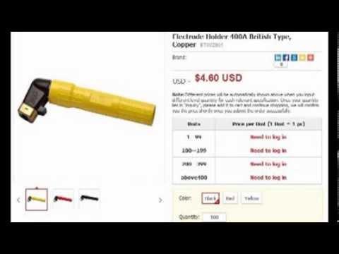 Электроды для сварки чугуна своими руками - YouTube