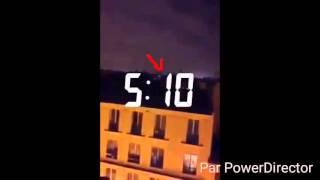 Interventions du raid a Saint Denis 93