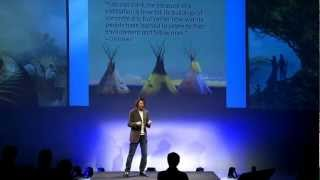 Ecological Engineering Modeled on Nature: Geoff Lawton at TEDxMission TheCity2.0