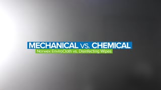 Mechanical vs. Chemical Cleaning