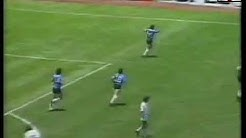 Maradona 'Hand of God' Goal 1986 World Cup