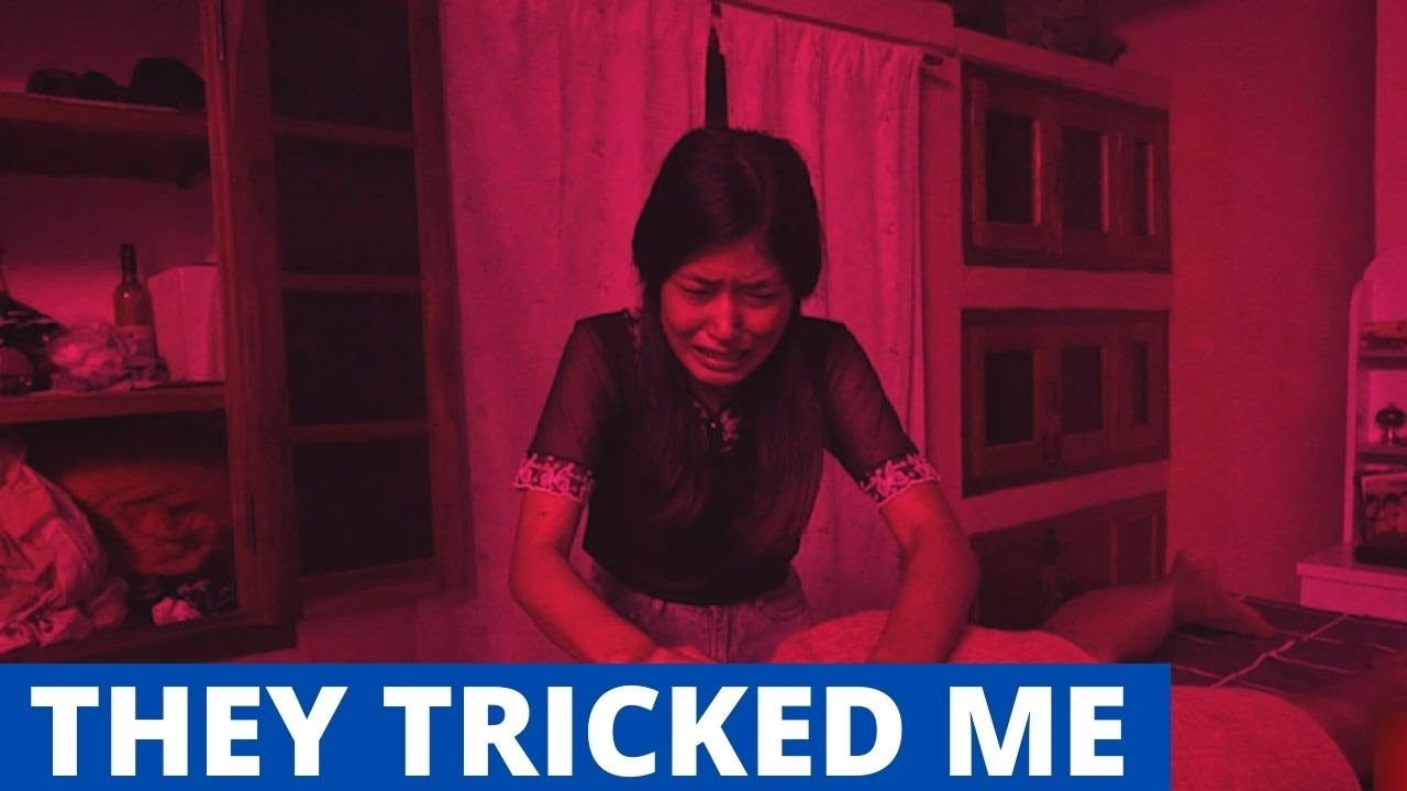 Not a Massage Parlour | Against Human Trafficking | Dreamz Unlimited