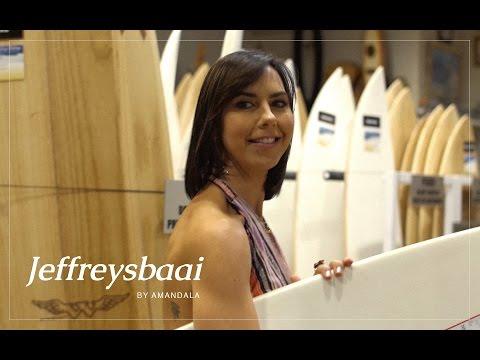 AMANDALA - Jeffreysbaai (Official Music Video)