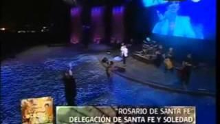 Soledad, Rosario de Santa Fe. Cosquin 2012