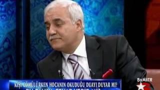 Nihat Hatipoğlu - Hz. İbrahim ( Dosta Doğru )