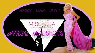 miss usa 2017 headshots missuniverse music we re happy and pretty people in the usa 1080p