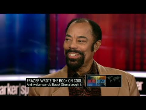 CNN: Walt Frazier breaks down Obama