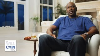 What it's like to interview Michael Jordan for hours | The Will Cain Show