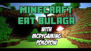 Minecraft Eat Bulaga Indonesia w/ PokoPow and McdyGaming!!!