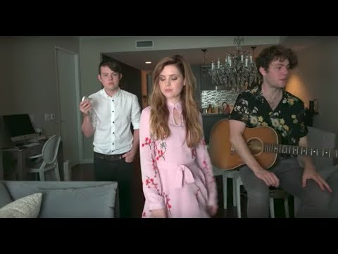 Echosmith Cover -