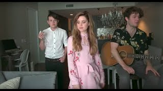 echosmith cover   want you back by haim