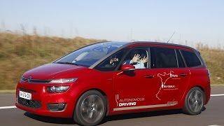 Auto Plus à bord de la voiture autonome PSA