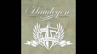 Haudegen - Der Alte Mann Im Hof [HQ]