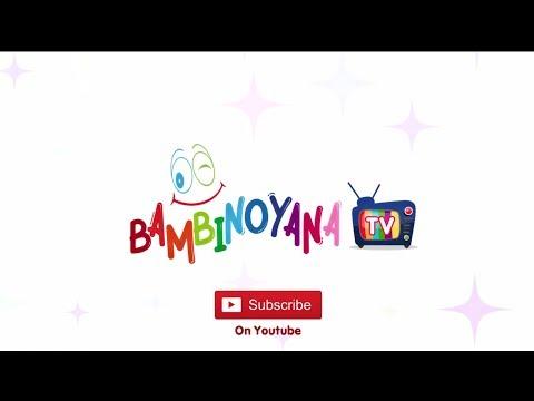 عصومي ووليد - Assomi & Waleed : برومو قناة بامبينويانا - Bambinoyana TV | أغاني الأطفال الانجليزية