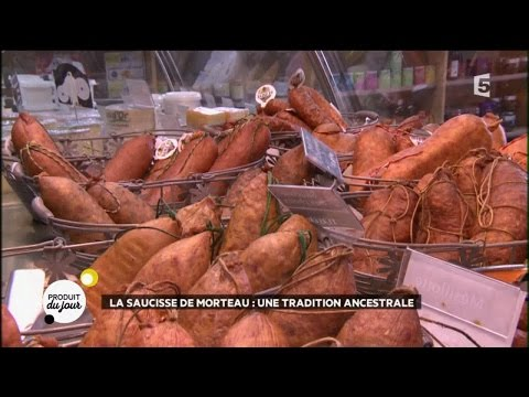la-saucisse-de-morteau-:-une-tradition-ancestrale