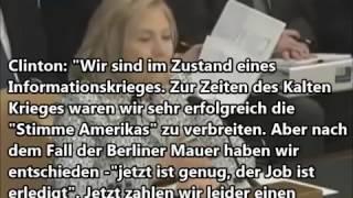 """US-Kongress: """"Kriegserklärung"""