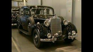 Mercedes Benz Type 260D W138 Specs Documentary