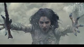 Horror Movies 2014 in English,The Mummy (2017),Scary horror American Thriller of all time
