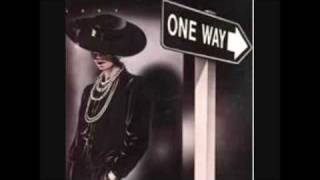 One Way feat. Al Hudson - Don