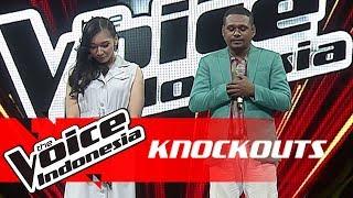 Download Video Gaby vs Julandri   Knockouts   The Voice Indonesia GTV 2018 MP3 3GP MP4