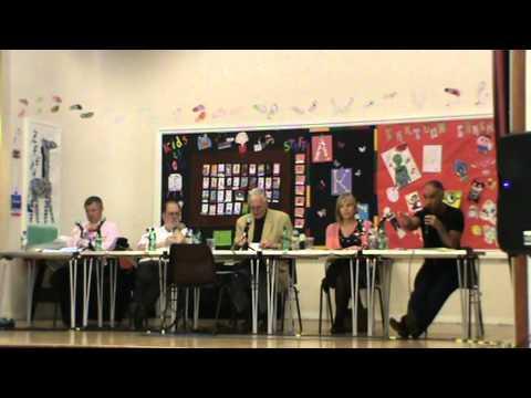 Tommy Sheridan / Wilie Rennie #indyref pt2