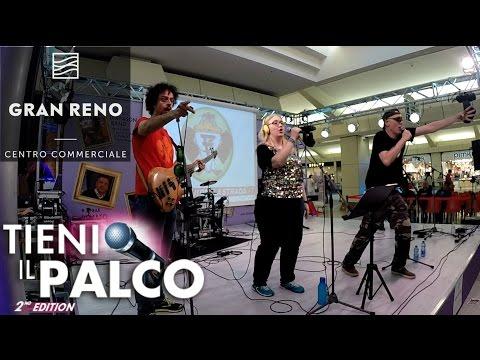 IL GIORNO DEL COLLOQUIO - Falqui della Strada LIVE@ TIENI IL PALCO - Casalecchio di Reno (BO)