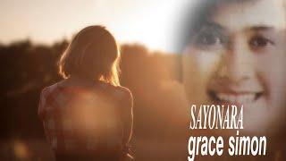 Grace Simon Sayonara Senikata