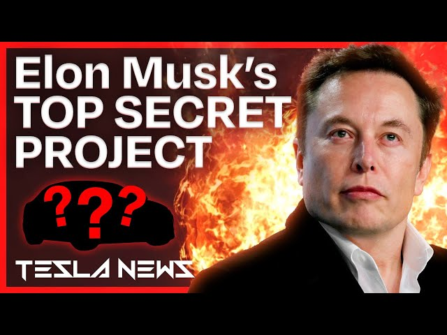 Tesla News Today! - Elon Musk's Top SECRET Battery Day Project CONFIRMED! - Tesla News July 1 2020