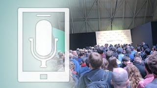 The MWC 2017 wrap up we would've done in Barcelona, but    | #PNWeekly 242