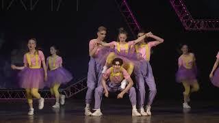 «Куклы» балет «Драйв СТЕП»