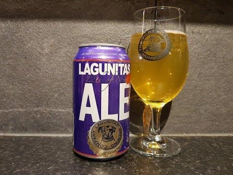 Lagunitas 12th Of Never Ale By Lagunitas Brewing Company | American Craft Beer Review