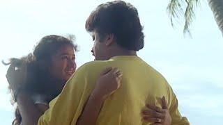 നീ വലിയ ലോകസുന്ദരി അല്ലേ | Kavadiyattam Movie Scene | Jayaram |