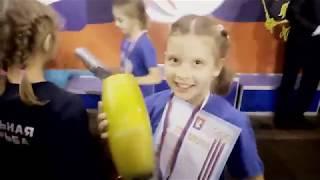 Награждение  08 12 18 Гусь Хрустальный  Эртильские девочки заняли 1 2 места✌