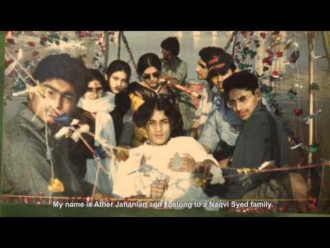 Shaheedo Tum Kahan Ho -  New MRG documentary on Pakistan's Hazara