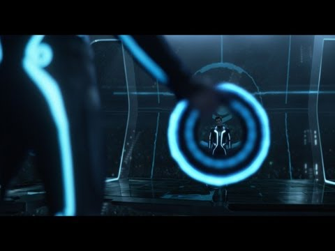 TRON Legacy - Separate Ways  (Music Video)