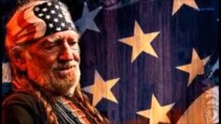"Willie Nelson... ""Whiskey River"" (Studio Version) - 1973"