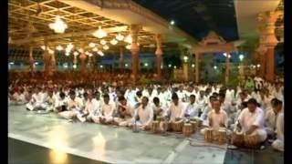 Sai Bhajan - Sathya Dharma Shanthi Prema...