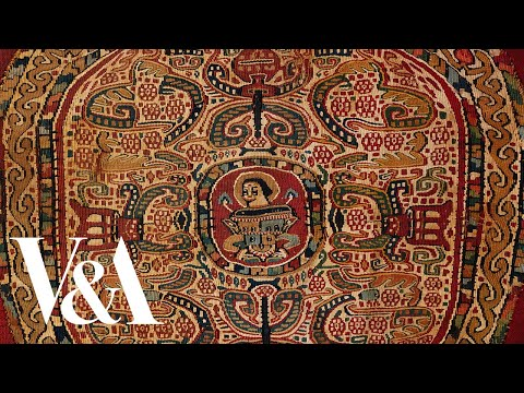 Conservation: Egyptian Tunic