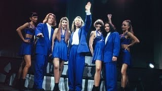 DJ BoBo EVERYTHING HAS CHANGED Official Clip Taken From Live On Stage