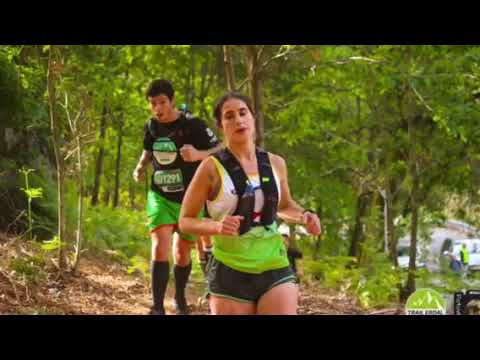 Trail Erdal/Urgezes Solidário 2018