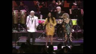 Watch Celia Cruz Guantanamera video