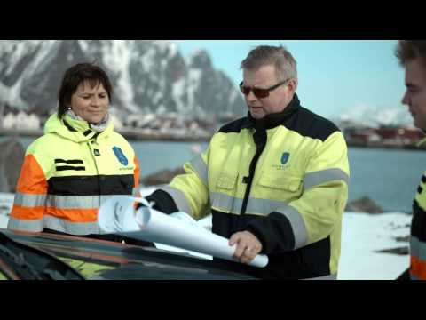 The Norwegian Coastal Administration -- Safe and efficient seaways