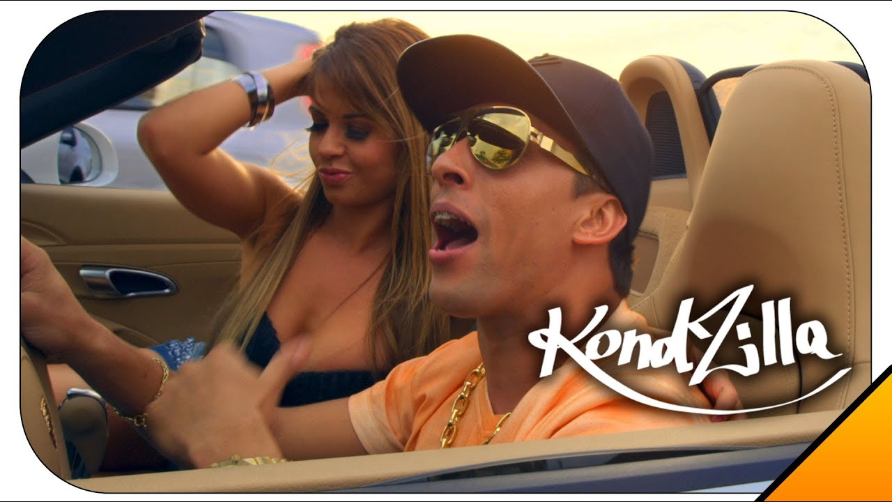 MC Boy do Charmes — Embarque na Nave part. Cacau Colucci (KondZilla — 2013)