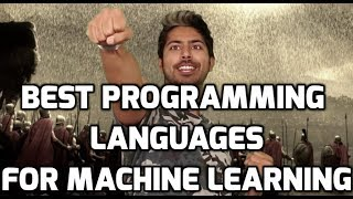 Best Programming Languages for Machine Learning