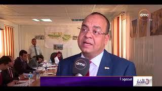 بنك مصر: تسليم عمال العاصمة الإدارية «شهادة أمان»