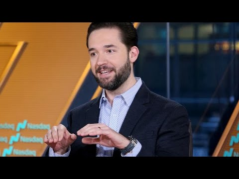 Reddit Co-founder Alexis Ohanian On Warren Buffett, Facebook, IPOs And More