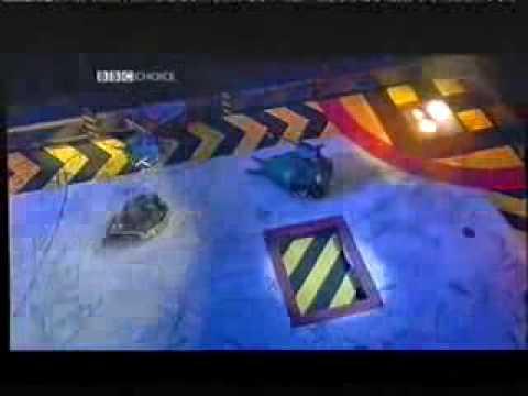 robot wars uk special uk vs germany battle 3 youtube. Black Bedroom Furniture Sets. Home Design Ideas