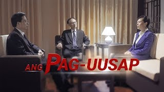 "Tagalog Christian Testimony Video Trailer | ""Ang Pag-Uusap"" 