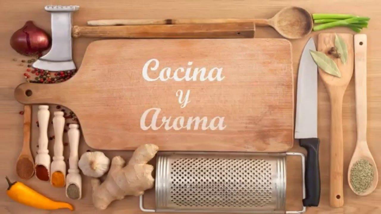Videos O Cocina | Intro Videos Cocina Youtube